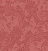 Cole-Son Chippendale China Red (Rood) 100/3015 Behang