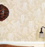 Cole-Son Egerton Blauw, Wit 100/9043 Wallpaper