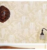 Cole-Son Egerton Duck Egg, Wit 100/9044 Wallpaper