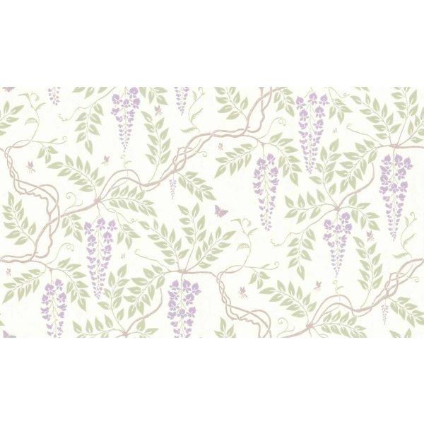 Egerton Lilac (Wit, Lila) 100/9045