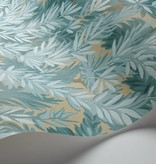 Cole-Son Florencecourt Teal 100/1001 Wallpaper