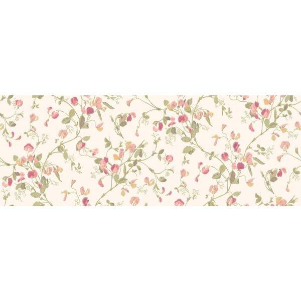 Sweet Pea Pink (Roze, Groen)  100/6028