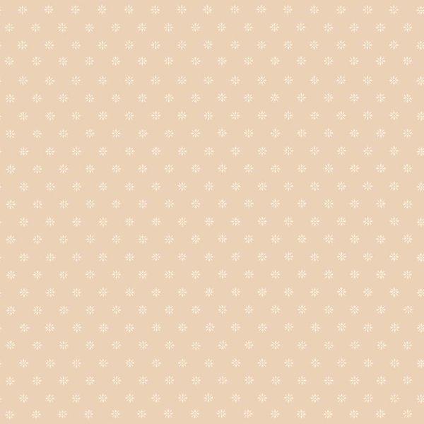 Victorian Star Oranje (Plaster Pink) 100/7037