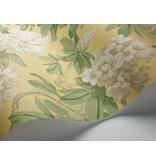 Cole-Son Bourlie Ivory Wit, Pale Lemon 99/4021 Wallpaper