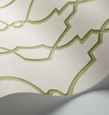 Cole-Son Parterre Groen 99/2005 Behang