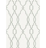 Cole-Son Parterre French Grey (Grijs) 99/2006 Behang