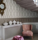 Cole-Son Parterre French Grey (Grijs) 99/2006 Wallpaper