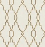 Cole-Son Parterre Metallic Gold 99/2010 Wallpaper