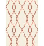 Cole-Son Parterre Classic Red 99/2011 Wallpaper