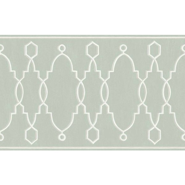 Parterre Border Duck Egg 99/3013