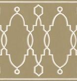 Cole-Son Parterre Border Metallic Gold 99/3017 Behang