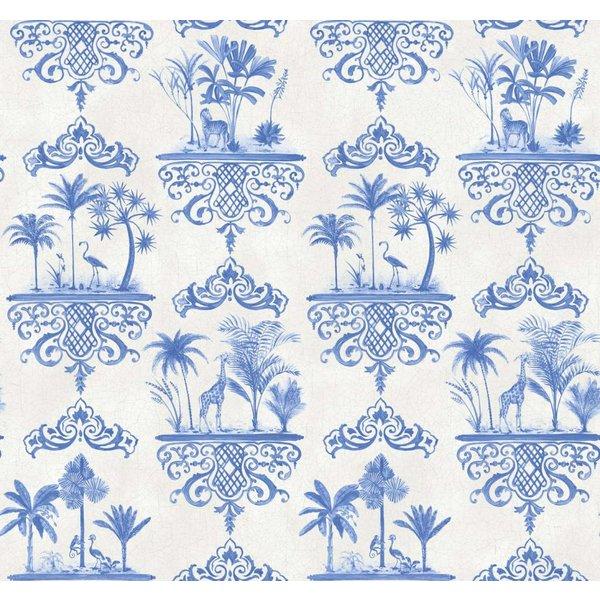 Rousseau Cobalt Blue 99/9037