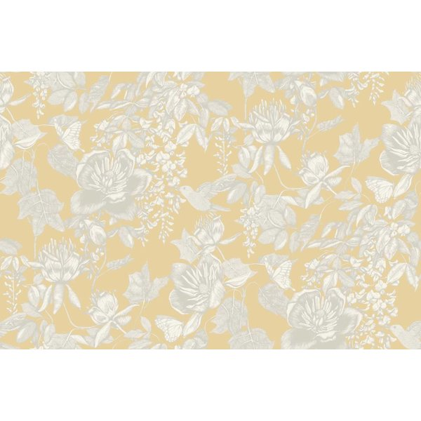 Tivoli Soft Yellow, Geel 99/7029