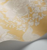 Cole-Son Tivoli Soft Yellow, Geel 99/7029 Wallpaper
