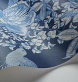 Cole-Son Tivoli Indigo (Blauw) 99/7032 Wallpaper