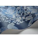 Cole-Son Tivoli Indigo (Blauw) 99/7032 Behang