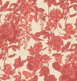Cole-Son Tivoli Coral, Rood 99/7033 Wallpaper