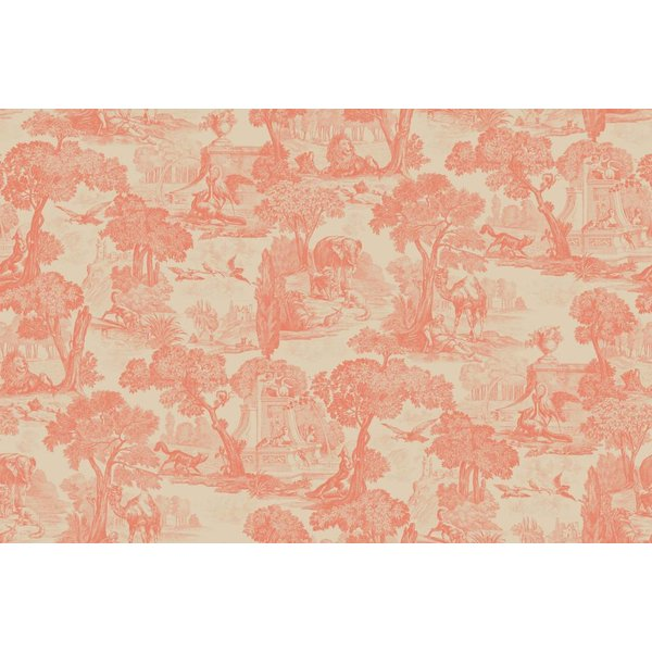 Versailles Coral (Rood) 99/15060