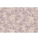 Cole-Son Versailles Paars 99/15062 Wallpaper