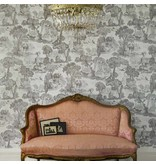 Cole-Son Versailles Teal (Diapositief) 99/15063 Wallpaper