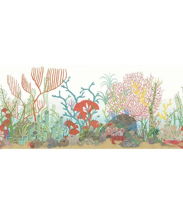 Cole-Son Archipelago Multicolor 103/12054 Behang