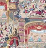 Cole-Son Cabaret Multi Color 103/7026 Behang