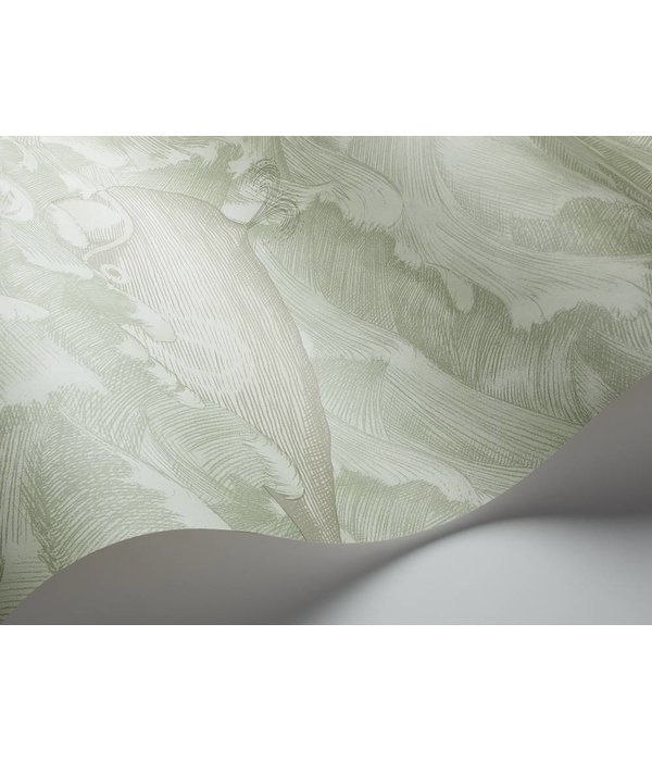 Cole-Son Melville Groen 103/1001 Wallpaper