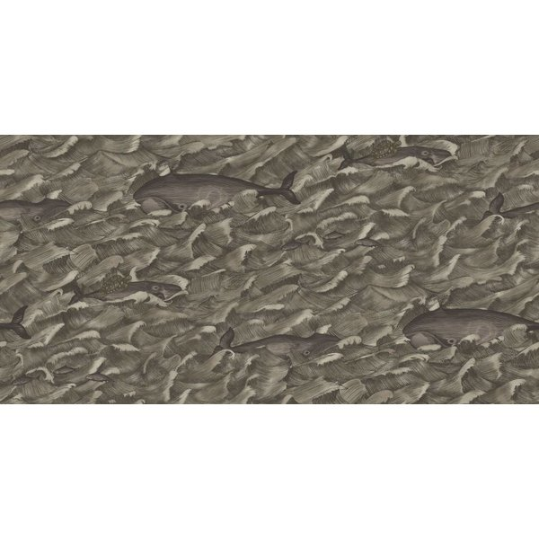 Melville Metallic, Charcoal (Metallic / Antraciet) 103/1005