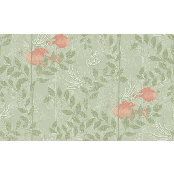 Nautilus Soft Green (Zacht Groen) 103/4020