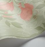 Cole-Son Nautilus Soft Green (Zacht Groen) 103/4020 Behang