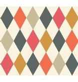 Cole-Son Punchinello Multi-Coloured 103/2006 Wallpaper