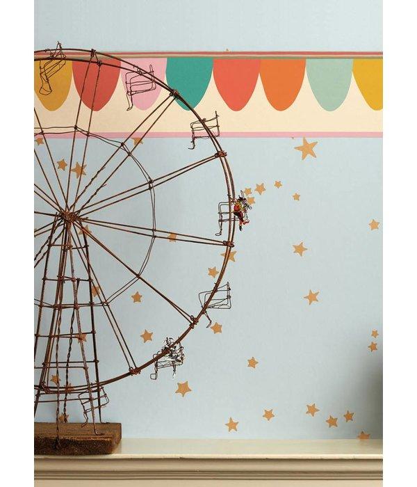 Cole-Son Scaramouche Ice-cream 103/8027 Wallpaper
