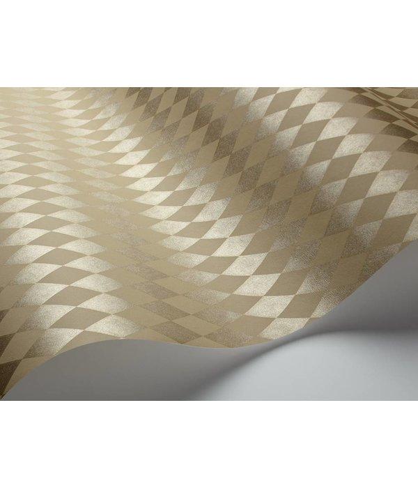 Cole-Son Titania Linen 103/14059 Wallpaper