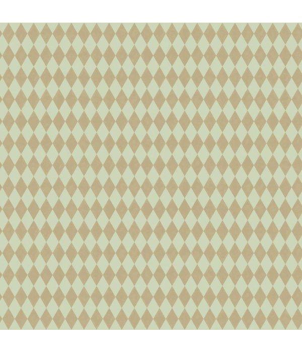 Cole-Son Titania Duck Egg 103/14061 Behang