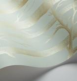 Cole-Son Woods Green, Gold (Groen, Goud) 103/5023 Behang