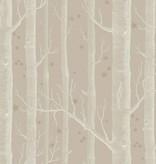 Cole-Son Woods & Stars Linen 103/11047 Behang