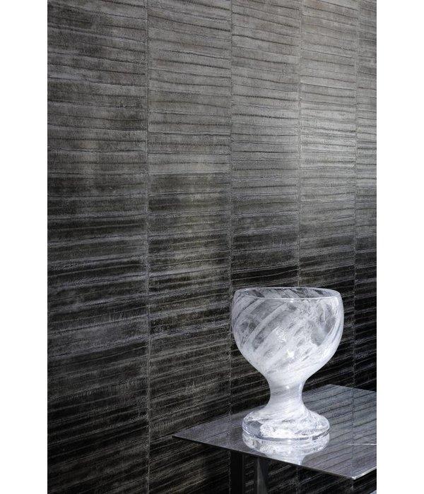 Behang Anguille lichtgrijs VP42405 - De Mooiste Muren