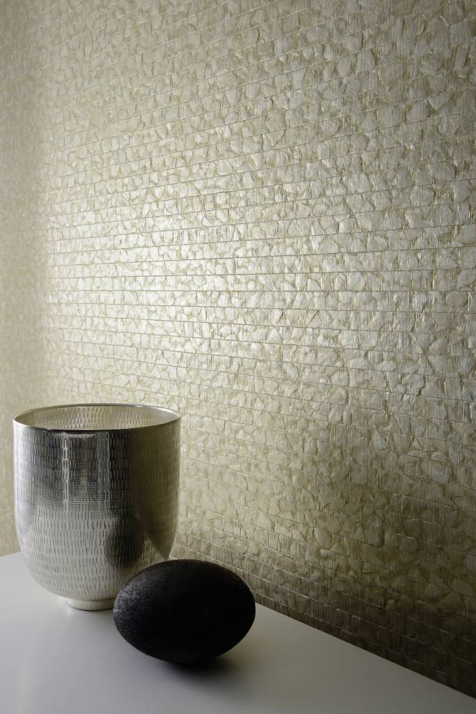 Eclat rm88992 de mooiste muren - Behang zwart en goud ...