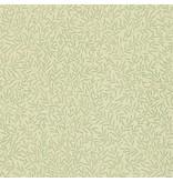 Morris-Co Lily Leaf Eggshell DMOWLI107