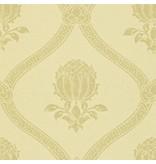 Morris-Co Granada Cream/Silver DMOWGR104
