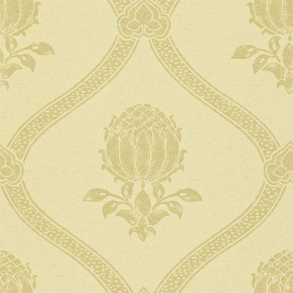 Granada Cream/Silver DMOWGR104