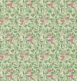 Morris-Co Arbutus Olive/Pink 214720