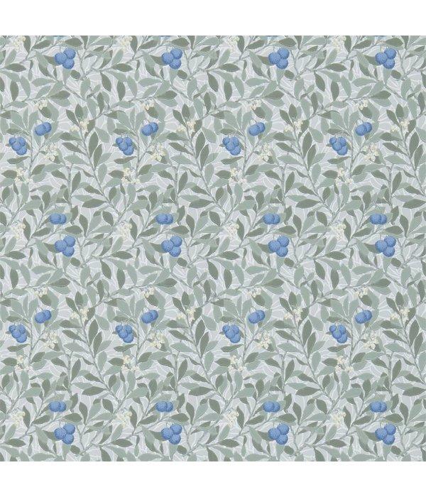 Morris-Co Arbutus Silver/Cobalt 214721
