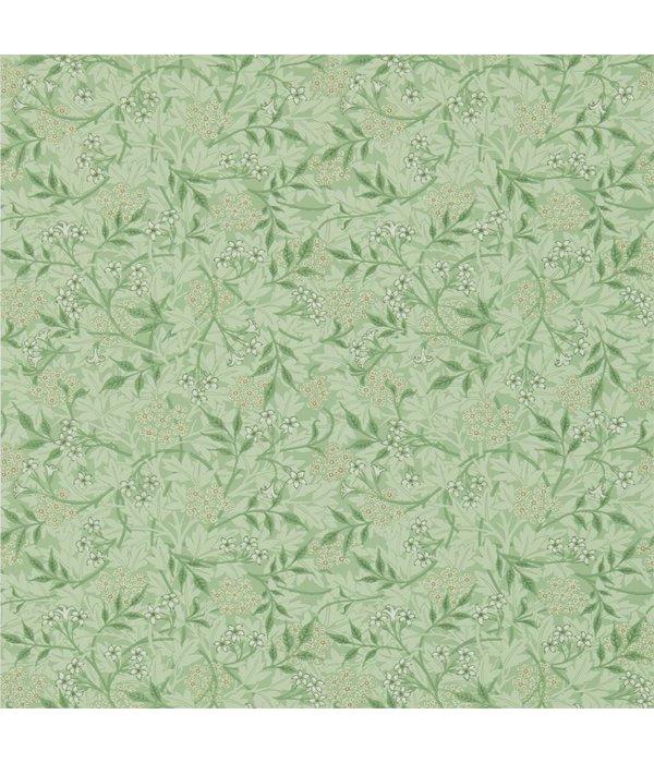 Morris-Co Jasmine Sage/Leaf 214722