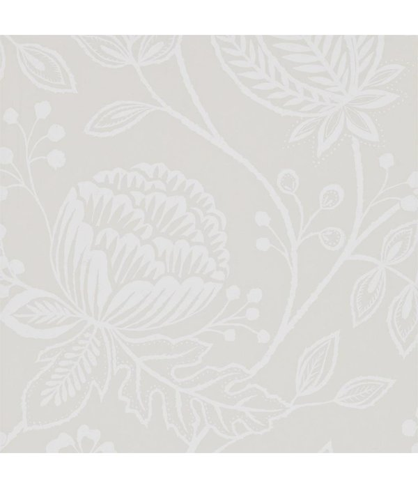 Harlequin Mirabella Buttermilk 111195 Wallpaper