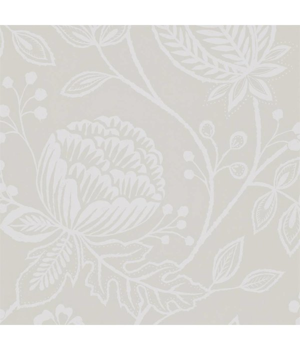 Harlequin Mirabella Linen 111199 Wallpaper