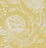 Harlequin Mirabella Chartreuse 111200 Wallpaper