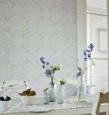 Harlequin Odetta Harbour Grey 111180 Wallpaper