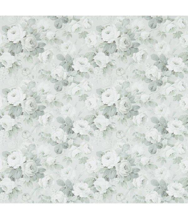 Sanderson Chelsea Cream/Silver 214603