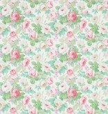 Sanderson Chelsea Pink/Celadon 214604